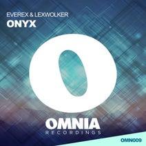 Lexwolker, Everex - Onyx