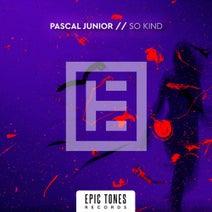 Pascal Junior - So Kind
