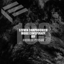 Steven Campodonico, Moog Conspiracy, Iry - Average Person