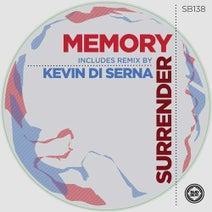 Memory (ARG), Kevin Di Serna - Surrender