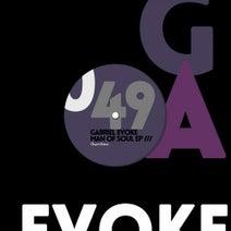 Gabriel Evoke - Man Of Soul