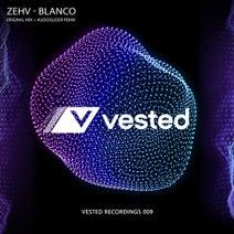 Zehv, Audioglider - Blanco