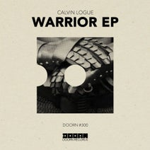 Calvin Logue - Warrior EP