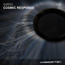 Sardu, Cactus Twisters - Cosmic Response