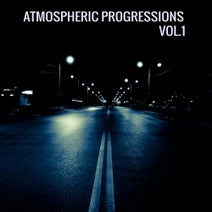 Elysian, Lotek, Low Spectrum, Mecha, Orsenite, Punktra, Shoxx, Spectre, Subarctica, Suulte, The Synergy, Vision L.A.B - Atmospheric Progressions, Vol. 1