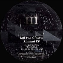 Kai von Glasow - Unkind EP