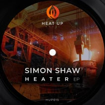 Simon Shaw - Heater EP