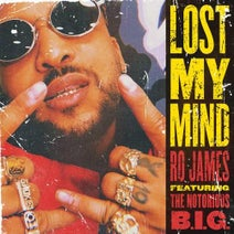 The Notorious B.I.G., Ro James - Lost My Mind
