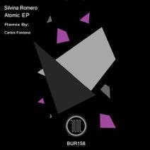 Silvina Romero, Carlos Fontana - Atomic EP