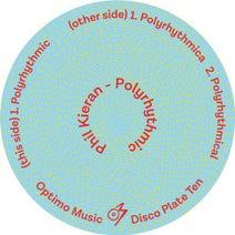 Phil Kieran - Polyrhythmics