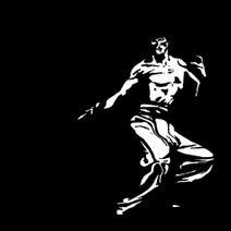D.K. - Mystic Warrior