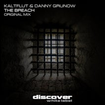 Kaltflut, Danny Grunow - The Breach