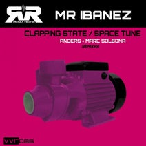 Mr Ibanez, Anders, Marc Solsona - Clapping State / Space Tune
