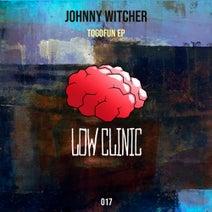 Johnny Witcher - Togofun EP