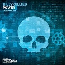 Billy Gillies - Power