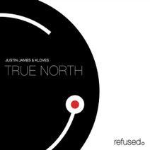 Justin James, Kloves - True North