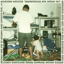 Santiago Salazar - Aspirations For Young Xol