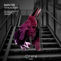 Nanter, Josement, Nico Mirabello - Total Black EP