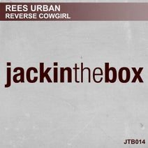 Rees Urban - Reverse Cowgirl