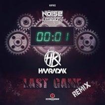 Haaradak, Noise Dimentionz - Last Game (Noise Dimentionz Remix)
