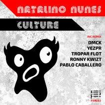 Natalino Nunes, DMCK, Pablo Caballero, Ronny Kwizt, Tropar Flot, YEZPR - Culture