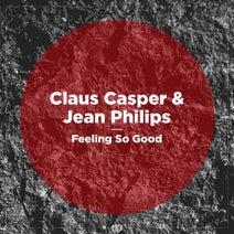 Claus Casper, Jean Philips, Claus Casper & Jean Philips - Feeling So Good