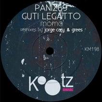 Guti Legatto, Paniz69, Jorge Cary, Grees - Momo