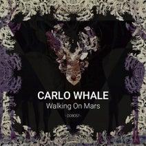 Carlo Whale - Walking On Mars