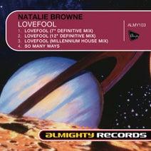 Natalie Browne - Lovefool