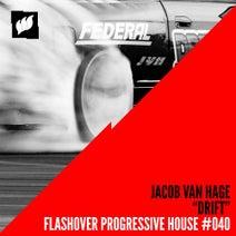 Jacob van Hage - Drift