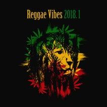 Bob Marley, Sistah Awa, Tweneboa, Pitika Nation, Krema Diaz, Ras Victory, Erick Kristal, Mykal Moziah, Turntill, Dunn Ho Landrock, Oba Simba, Kabanjak, Colah Colah, Stephen Keise, Lady I.B, Kelele, Irie Noise, UMOYA, Anthony Michael Angelo, Magic6, Jah Signal, Pachango, Fortunate Youth, The Hoods, BabyLotion, Nachlader, Joh Wra, S-Cut, Don Tippa, Morison SG, Nadine Tusa, Downbeat Rockers, The Pressure Droppers, Martha Pasch, Redda Fella - Reggae Vibes 2018, Vol. 1