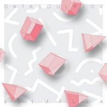 Datasculptor - 3 Simplex