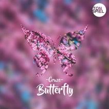 Cruze, Danielle Diaz, MBP - Butterfly