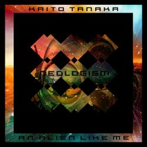 Kaito Tanaka - An Alien Like Me