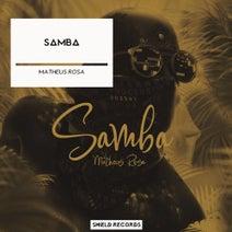 Matheus Rosa - Samba