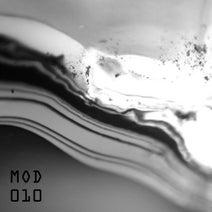 Escape to Mars, Visum, Christian Gerlach, Barrel, Repressed Mind, Parallx, Damien Eie, Solenoid - MOD010