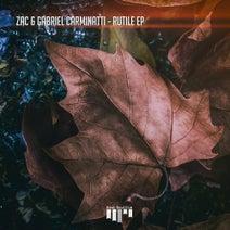 Zac, Gabriel Carminatti - Rutile
