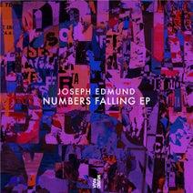 Joseph Edmund - Numbers Falling EP