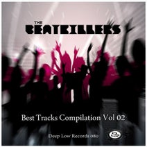 The Beatkillers - Best Tracks Compilation Vol 02