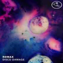 Romax - Disco Damage