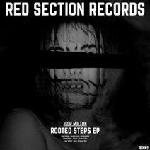 Igor Milton - Rooted Steps