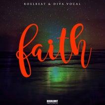 Diva Vocal, RoelBeat - Faith