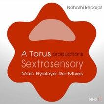 Toru S., Mac Byebye - Sextrasensory