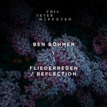 Ben Bohmer, Wood - Fliederregen / Reflection