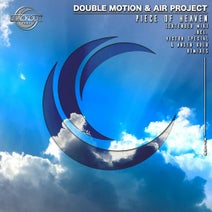Extended, Air Project, Double Motion, Victor Special, Arsen Gold - Piece of Heaven Incl. Victor Special & Arsen Gold Remixes