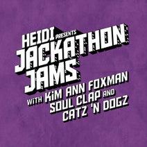 Kim Ann Foxman, Catz 'n Dogz, Soul Clap - Heidi Presents Jackathon Jams With With Kim Ann Foxman, Soul Clap & Catz 'N Dogz