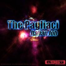 The Pagliaci, Maddalena Conni, DJ Hook - Italian Job