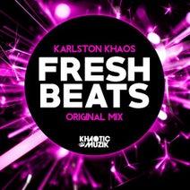 Karlston Khaos - Fresh Beats