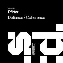 Pfirter - Defiance / Coherence