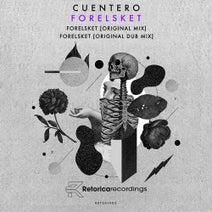 Cuentero - Forelsket